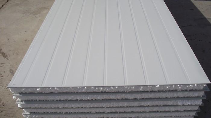 Giá tấm tường panel EPS cách nhiệt vách ngăn giá bao nhiêu tiền 1m2 hoàn thiện trọn gói 2021