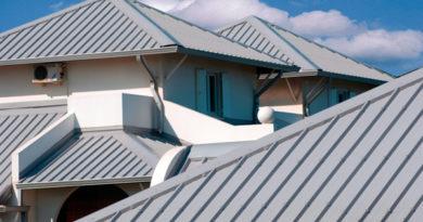 Nhận Thi công mái tôn giá rẻ tại hà nội chuyên nghiệp chất lượng