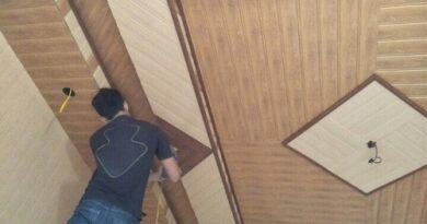 Giá làm trần tôn lạnh giả gỗ cách nhiệt theo m2 trọn gói 2021 hoàn thiện a-z mới nhất