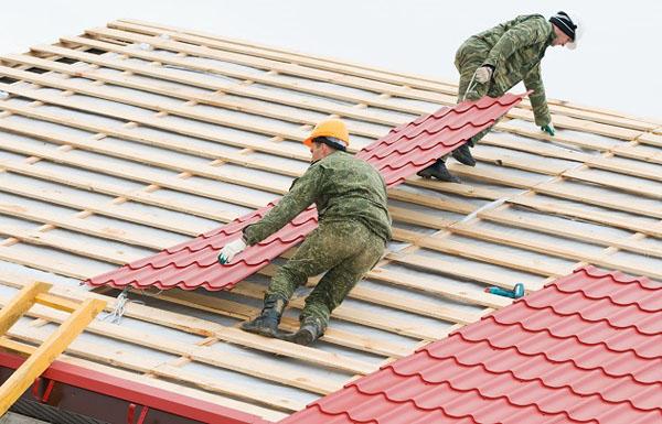 Giá thi công lắp đặt mái tôn Tại Tphcm Sài Gòn hoàn thiện trọn gói Theo M2 mới nhất 2021