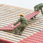 Thợ làm mái tôn tại Tphcm, Sài Gòn Giá Rẻ Trọn Gói uy tín chuyên nghiệp Ngon Bổ Rẻ